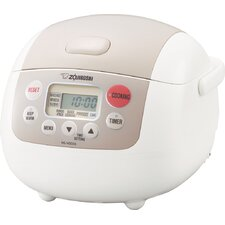 Micom 3 Cup Rice Cooker / Warmer