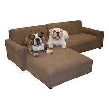 BioMedic Pet Modular Sectional Sofa