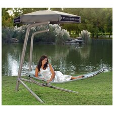 Caribbean Lounge Hammock Chair