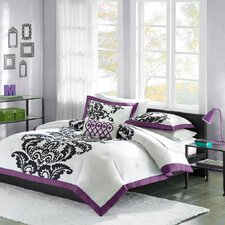 Florentine Duvet Cover Set