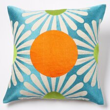 Dot Linen Pillow