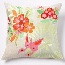 Joy Linen Pillow