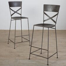 Jabalpur Bar Stool (Set of 2)