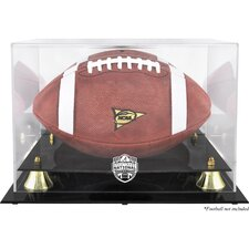 Alabama Crimson Tide 2012 BCS Champions Football Display Case