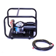 1 HP Electric Powered Hydrostatic Test Pump