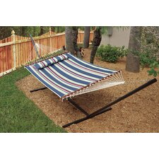 Nantucket Double Quilted Reversible Hammock