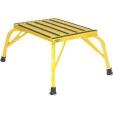 Safety Bariatric Industrial Step Stool