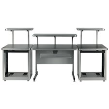 Pre-Configured Config-U Desk System 2