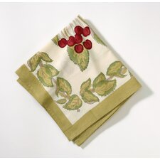 Cherry Napkin (Set of 6)