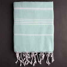 Stripe Fouta Bath Towel