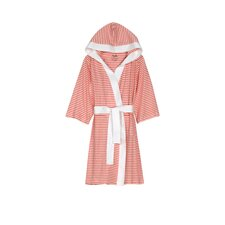 Jersey Knit Bath Robe