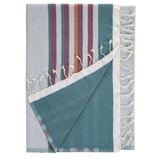 Marcel Cotton Beach Towel