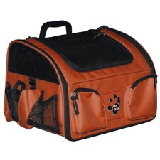 Ultimate Traveler 4-in-1 Pet Carrier in Copper