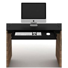 "Sequel 34.25"" W Desk Bridge"