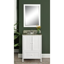 "Cottage 25"" Vanity Set"