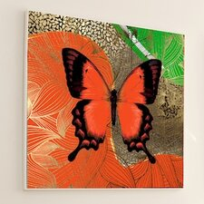 Metamorphosis Lady Wall Art