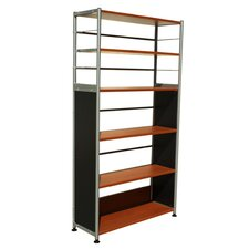 Bookshelf in Cherry