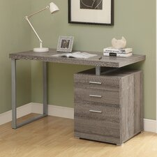 Computer Desk with Storage Drawer
