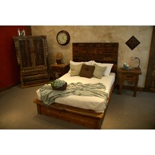 Saratoga Platform Bedroom Collection