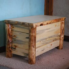 Silver Creek Cedar Lined Chest