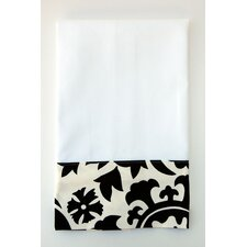 Egyptian Cotton Huck Hand Towel