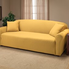 Stretch Jersey Sofa Slipcover