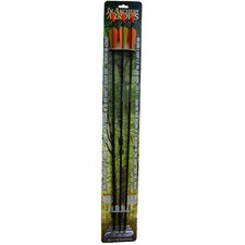 Junior Archery Arrow (Set of 3)