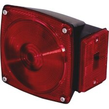 Submersible Right Tail Light