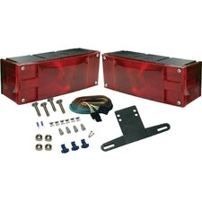 Low Profile Tail Light Kit