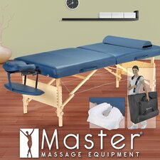 Coronado LX Package Massage Table