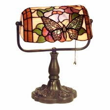 Banker Butterfly Table Lamp