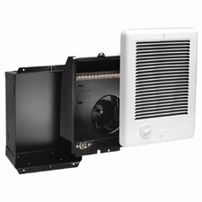 240 Volt 6.25 Amp Fan Forced Space Heater