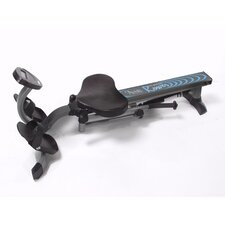 Full Motion Rowing Machine