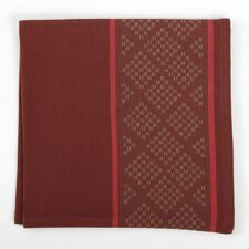 Autumn Weave Jacquard Napkin (Set of 4)