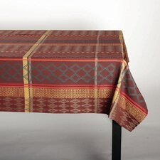 Autumn Weave Jacquard Tablecloth