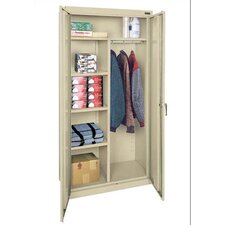 Classic Plus Deep Mobile Combination Cabinet