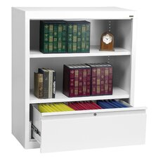 Elite Welded Bookcase