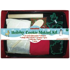 Complete Holiday Cookie Kit