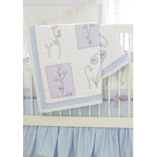 Wildflower Crib Bedding Collection