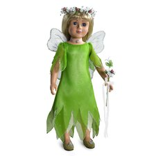 "Fairy Dream Outfit for 18"" Slim Dolls"