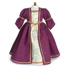American Girl Dolls Renaissance Princess Dress