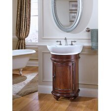 "Arlington 22.5"" Square Vanity Set"
