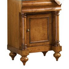 "Guild Hall 24"" One Door Bathroom Vanity Base"