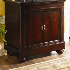 "Mount Vernon 30.3"" Two Door Bathroom Vanity Base"