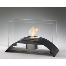 Majesty Table Top Fireplace