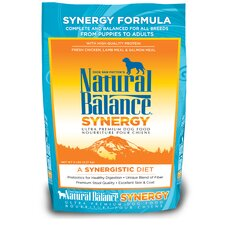 Synergy Ultra Premium Dry Dog Food