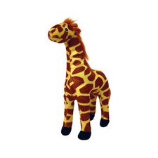 VIP Mighty Junior Safari Giraffe Dog Toy