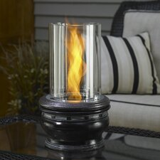 Apollo Tabletop Gel Fuel Fireplace
