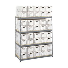Archival Shelving Steel Pack