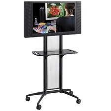 Impromptu Flat Panel Tv Cart